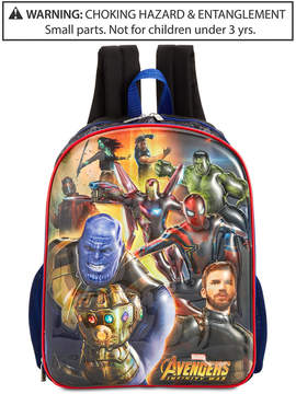 Marvel Marvel's Avengers Little & Big Boys Infinity War Molded Backpack