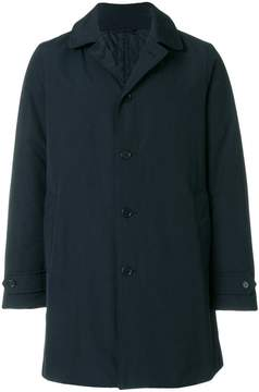 Aspesi button down coat