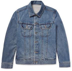 A.P.C. Denim Jacket