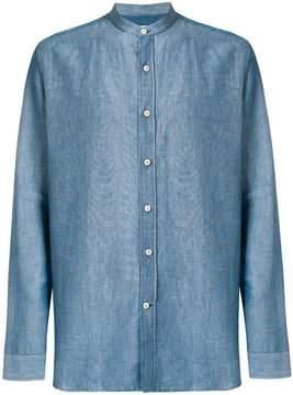 Loro Piana buttoned up casual shirt