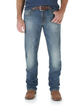 Wrangler Retro Slim Straight Jean Slim Fit Jeans
