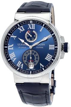 Ulysse Nardin Marine Automatic Men's Watch