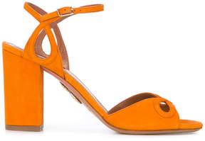Aquazzura 'Vera' sandals