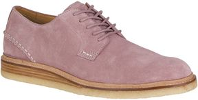 Sperry Gold Cup Crepe Suede Oxford