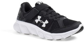 Under Armour Boy's 'Micro G Assert Vi' Running Shoe