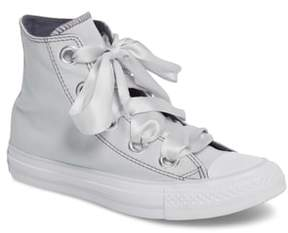 Converse Chuck Taylor(R) All Star(R) Big Eyelet High Top Sneaker