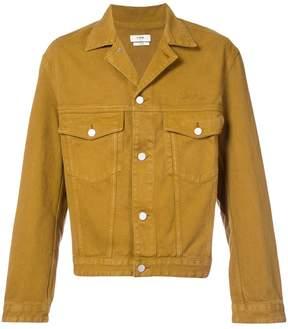 Cmmn Swdn BORIS shirt jacket