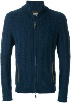 N.Peal The Richmond cashmere cardigan