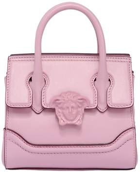 Versace Mini Palazzo Empire Leather Bag