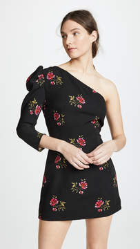 Bea Yuk Mui Valencia & Vine Dress