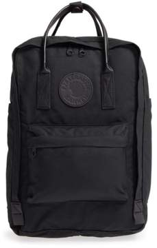 Fjallraven Kanken No. 2 Laptop Backpack - Black