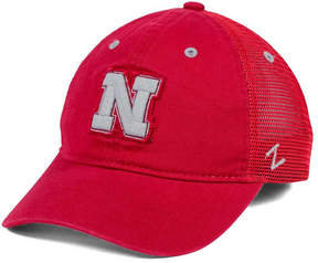Zephyr Nebraska Cornhuskers Homecoming Cap
