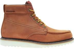 Wolverine Ranger Moc Toe Boot