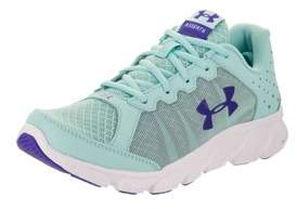 Under Armour Kids Bgs Micro G Assert 6 Running Shoe.