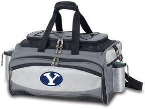 Picnic Time BYU Cougars Vulcan Portable Barbecue Tote Set