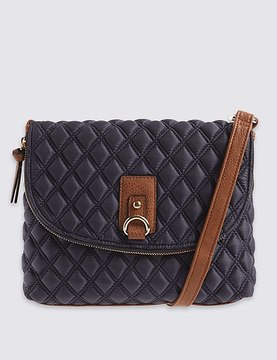 Soft Quilt Bag