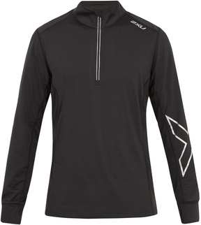 2XU X-Vent long-sleeved performance top