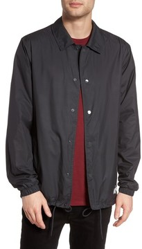Nike Men's Sb Shield Coach'S Jacket