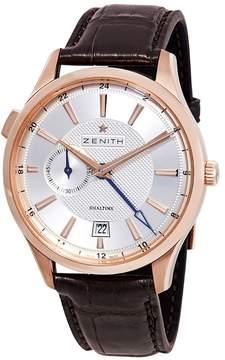 Zenith Captain Dual Time Automatic Men's Watch