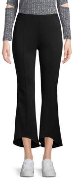 Supply & Demand Women's William Flared Cropped Pants