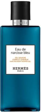 Hermes Eau de narcisse bleu Hair and Body Shower Gel