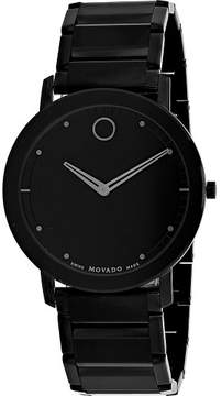 Movado Watches Mens Classic Watch