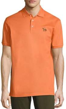 Ralph Lauren Classic Solid Stretch Polo
