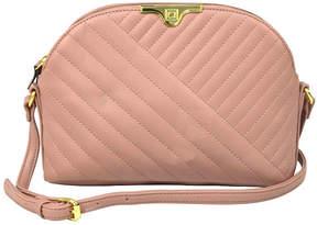 Liz Claiborne Aubree Crossbody Bag