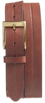 Bosca Men's The Old Towne Leather Belt