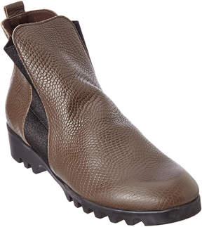 Arche Jimey Leather Bootie