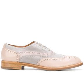 Fratelli Rossetti classic oxford shoes