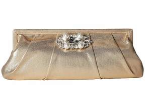 Nina Aspasia Clutch Handbags