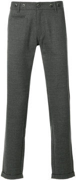 Barena slim-fit trousers