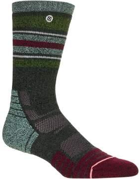 Stance Plateau Sock
