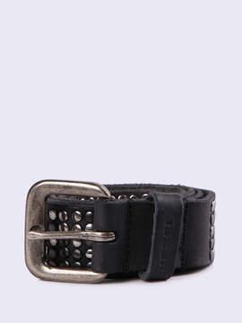 Diesel Belts P0752 - Black - 80