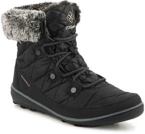 Columbia Heavenly Shorty Snow Boot - Women's