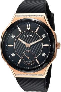 Bulova Curv - 98R239 Watches