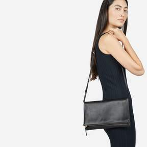 Everlane The Foldover Crossbody
