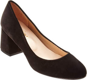 French Sole Tour Pump