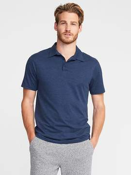 Old Navy Go-Dry Performance Polo for Men