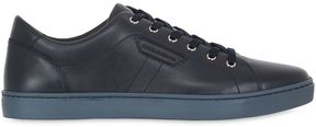 London Leather Tennis Sneakers