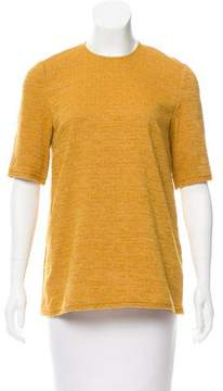 Camilla And Marc Short Sleeve Crew Neck Top w/ Tags