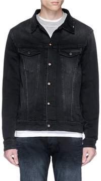 Denham Jeans 'Amsterdam' washed denim jacket