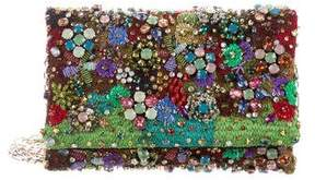 Oscar de la Renta Beaded Evening Bag