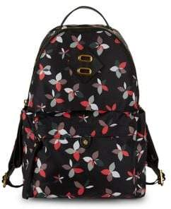 Anne Klein Jane Floral Backpack