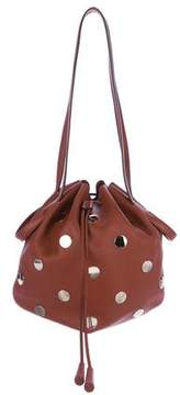 Tod's Studded Secchiello Bag