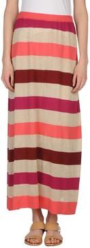 Maliparmi Long skirts
