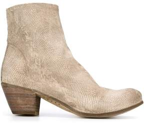 Officine Creative 'Chabrol' boots