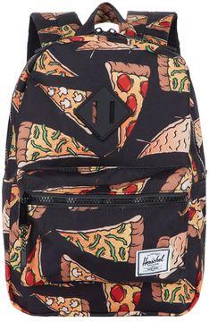 Herschel Heritage Pizza Slices Backpack