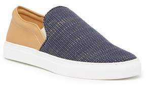 Donald J Pliner Slip-On Sneaker